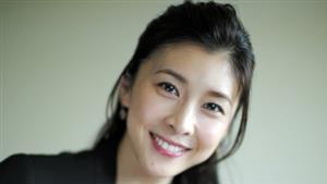 竹内結子さん=2012年