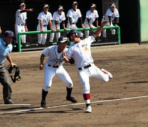野球 高校 山口 ジョビン 県