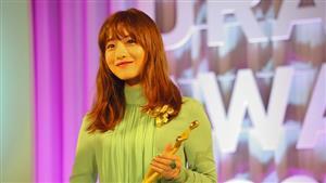 TBS系ドラマ「アンナチュラル」で東京ドラマアウォード2018の主演女優賞を受賞した石原さとみさん