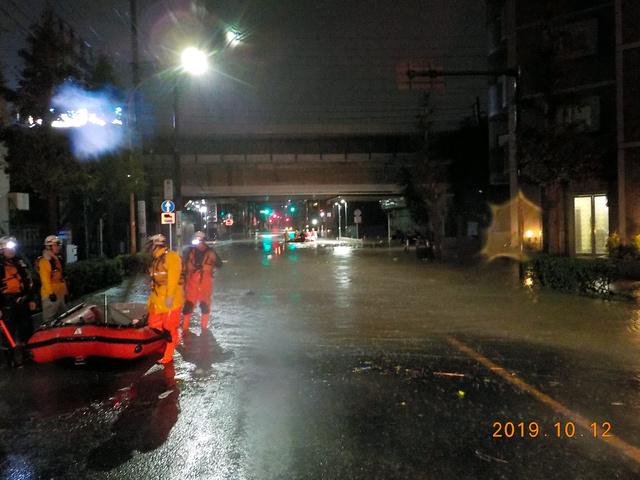 区 川崎 市 浸水 中原