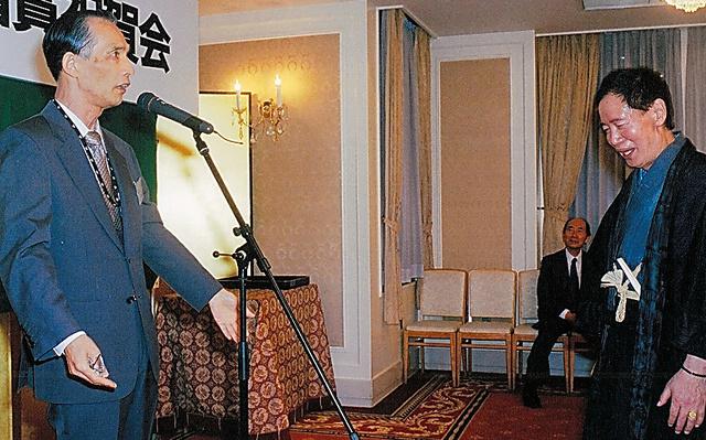 角川春樹:11 最後の監督作、個性は出さずに