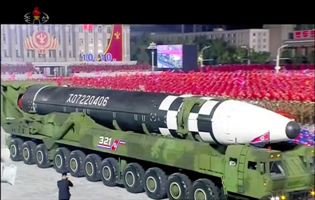 朝鮮戦争のトラウマきっかけ? 北朝鮮ミサイルの実力は