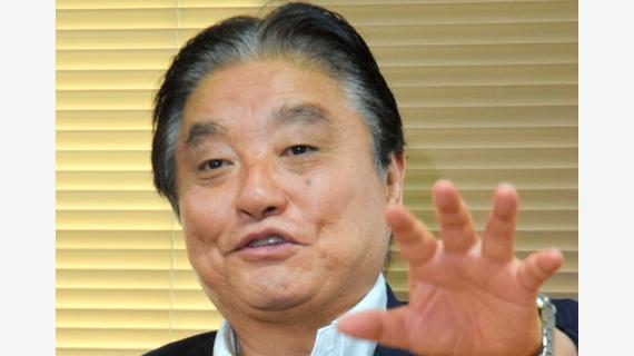いじめ?話題づくり?名古屋市長VS多数会派、悪化再び:朝日新聞デジタル
