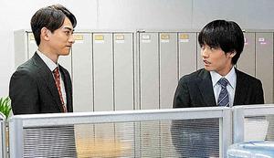 第5話から。BSテレ東でも火曜深夜0時から放送 (C)豊田悠/SQUARE ENIX・「30歳まで童貞だと魔法使いになれるらしい」製作委員会