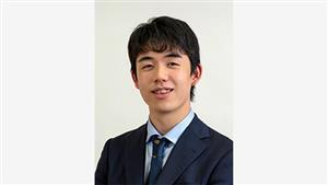 将棋の藤井聡太二冠