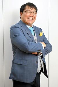 カンニング竹山さん