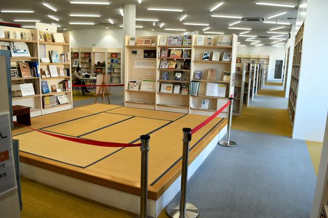 図書館 安 城市