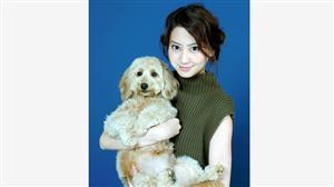 結婚を発表した俳優の河北麻友子さん=早坂元興撮影