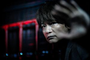 香取慎吾=村上健撮影