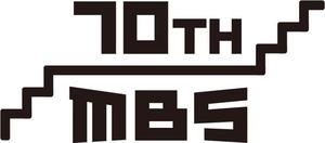 MBSのロゴ=同社提供