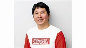 爆笑問題の田中裕二さん
