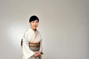 田中優子さん