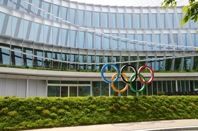 森 ioc IOC「この問題は終了」発言に疑問の声「五輪憲章って何?」