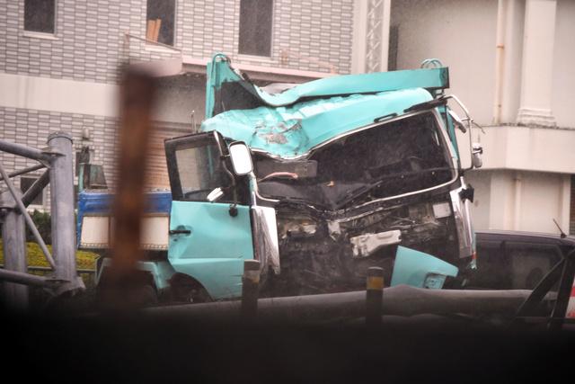 県 事故 沖縄