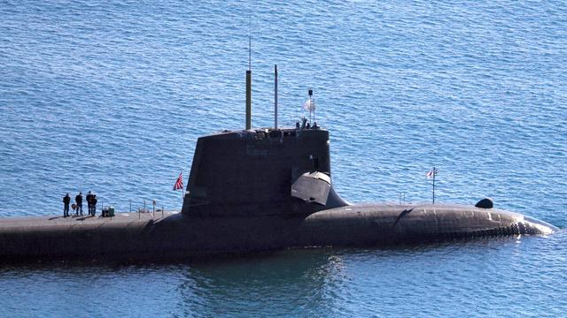 事故 りゅう 潜水艦 そう