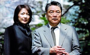 現在も続くテレビ朝日の特番ドラマ「おかしな刑事」=2005年放送から