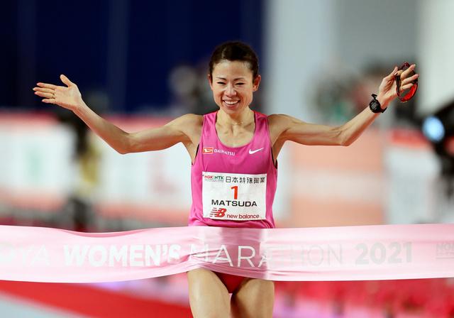 ウィメンズ 中止 名古屋 名古屋ウィメンズも一般参加中止へ 五輪選考レースは実施―マラソン:時事ドットコム