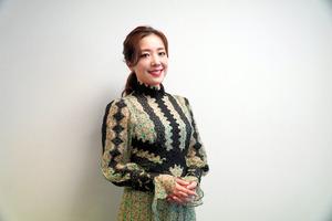 歌手の平原綾香さん