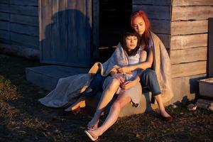 ネットフリックス映画「彼女」 4月15日から全世界独占配信