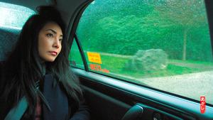 吉田真由美さんがカナダを拠点に監督・製作・脚本・主演をした短編映画「あかし」。長編化に向けて準備を進めている (C)Adam Van Steinburg