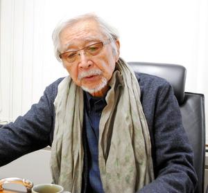 山田洋次監督