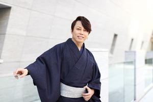 ミュージシャンの西川貴教さん=藤原伸雄撮影