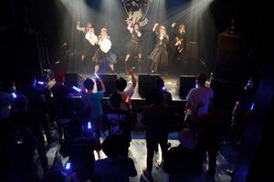 4月末で閉店した東京・渋谷のライブハウス「渋谷ルイードK2」。1970年代以降、尾崎豊も演奏するなどミュージシャンの登竜門とされてきたルイード系列のライブハウスは昨年、新宿、池袋の店舗も閉め、さらに4月の渋谷の閉店で、東京からその名前が消えた=4月22日、定塚遼撮影