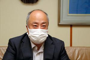 佐々木伸一・全興連会長