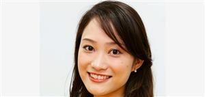 英国ロイヤル・バレエ団のプリンシパルに就任する金子扶生さん=桐本マチコ撮影
