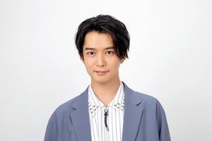 「いいね!光源氏くん し~ずん2」に主演する千葉雄大(NHK提供)