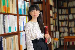 弁護士の海老澤美幸さん
