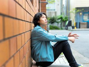斉藤和義=山田秀隆撮影