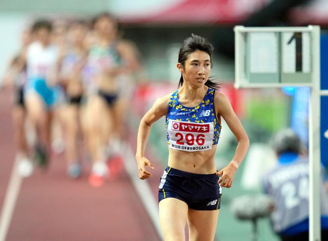 女子1500mで日本初の五輪へ 田中希実が泣き叫ぶ時 - 一般スポーツ,テニス,バスケット,ラグビー,アメフット,格闘技,陸上:朝日新聞デジタル