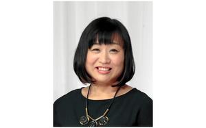 お笑いコンビ「南海キャンディーズ」のしずちゃんこと山崎静代さん