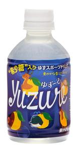 賞味期限が切れた原料が使われた「ゆずーる」=JA高知県提供