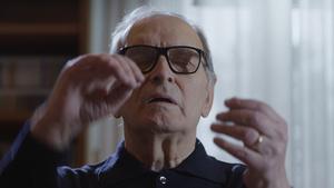 「ENNIO」=ベネチア国際映画祭提供