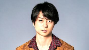 櫻井翔さん=ジャニーズ事務所提供