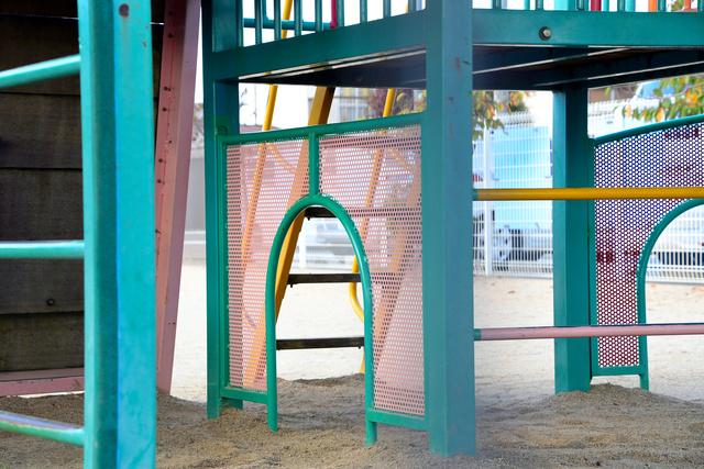 【ニュース・10/15追記】2歳園児が遊具の棚に首を引っかけ重体 第二さくら保育園(岡山市)