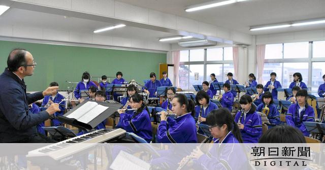 中学校 坂井 輪