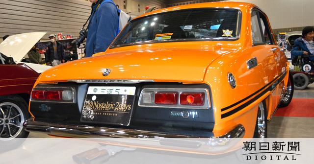 【車】いすゞの乗用車、生産終了から25年 いまだ人気だった 「ベレット」「117クーペ」「ピアッツァ」 YouTube動画>7本 ->画像>95枚