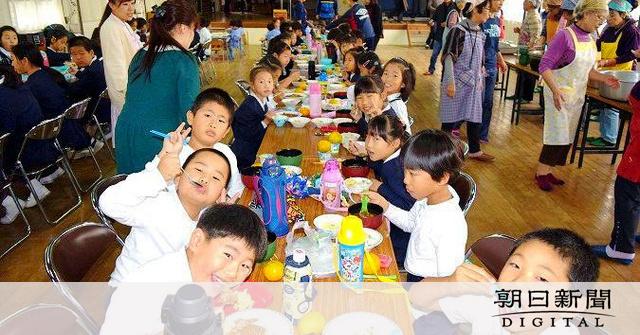 城北朝鮮初級学校