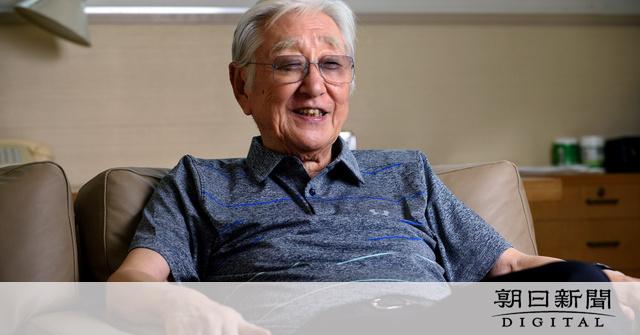 演出家の浅利慶太さん死去、85歳 「劇団四季」創設者:朝日新聞デジタル