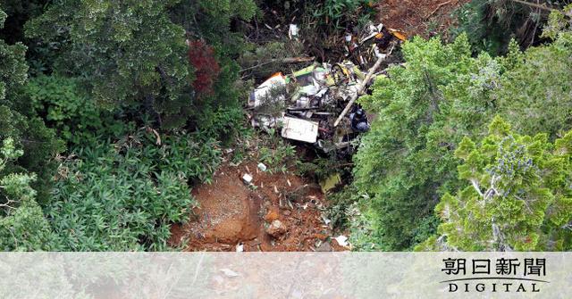 【群馬・防災ヘリ墜落】目撃者「手届くぐらい低空飛行していた」 操縦は東邦航空のベテランパイロット  ->画像>19枚