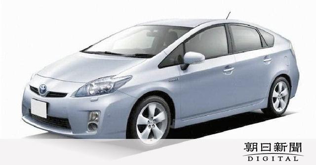 Toyota, Prius, etc  1 24 million units Failure in recall
