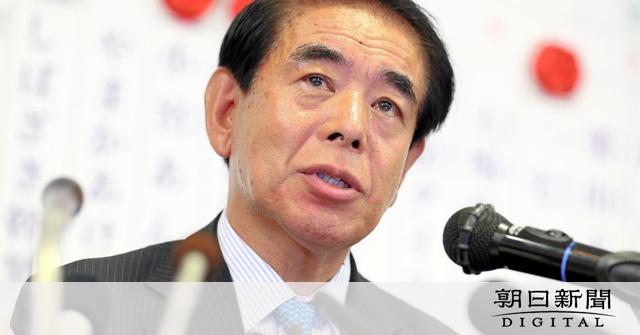自民・下村氏「改憲論議しないのは国会議員の職場放棄」