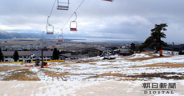 スキー 天気 猪苗代 場