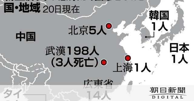 中国 コロナ 感染