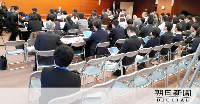 説明責任はたさぬ日銀・黒田総裁 ただ繰り返す公式答弁 - 朝日新聞