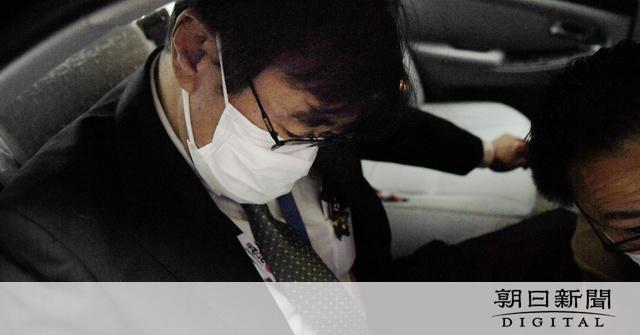 黒川検事長が辞表提出 首相「批判は受け止めたい」:朝日新聞デジタル