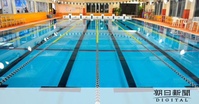 水泳、ぜんそく症状や鼻炎の予防・治療効果なし